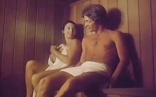 Table de massage Candida 3Some retro