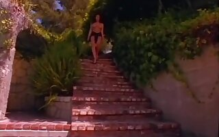 Hottest pornstar Nikki Sinn in horny anal, big tits xxx clip
