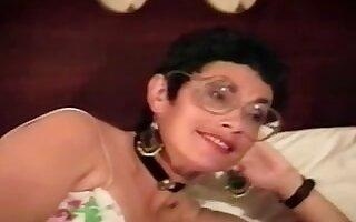 Barbara Heff AKA Carol Jones 1
