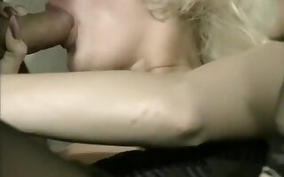 Sex Crazy Milf Loves To Suck And Fuck