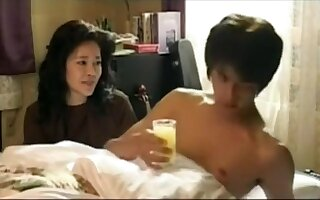 "?""›??""??­?­?(Aizome Kyoko) in ?‰¶?†????(Sensual Mother) Full Movie"