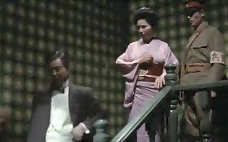 Okamoto Rei Tani Naomi in Fairy in a Cage (1977) Full Movie