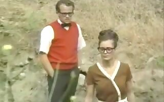 The Tale of the Dean Wife (1970)