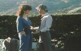 Kay Parker In Just Output 345