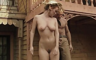 Far West Love (1991) Changed - 3Some Sex