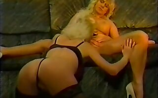 Retro Usa 761 90s - Alicyn Sterling, Marc Wallice And Taylor Wane