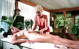 Kay Parker Arousing Nude Scenes - Vintage Porn