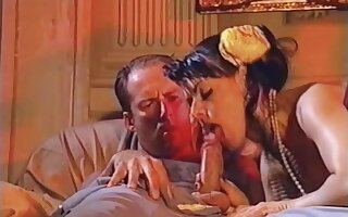 Sexual vintage pornstars hot xxx video